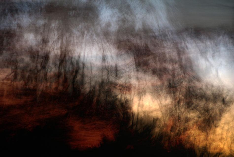 Dianne Souphandavong, Spectral Miasma 1, Darwin, digital image