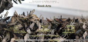 'Book Arts' - Centre for Fine Print Research, University of the West of England website.