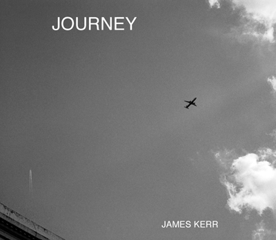 the cover of Journey by James Kerr